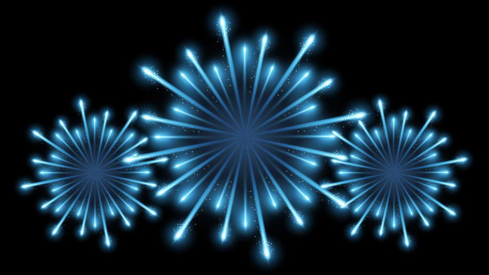 HitFilm 12 Fireworks - FXhome