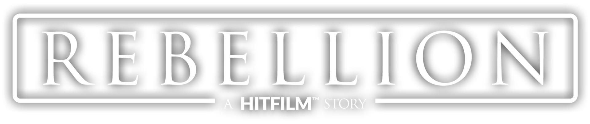 Rebellion – a HitFilm story