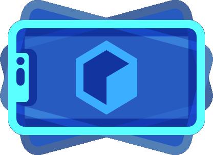 CamTrackAR logo - 3D camera tracking app for iOS