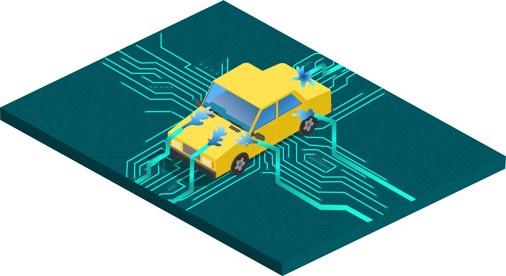 Processor multi-core carwash analogy - What is the benefit of multi-core processors?