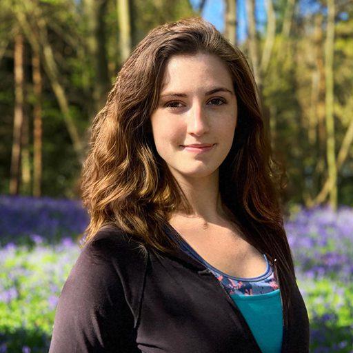 Katrina Louise Sale