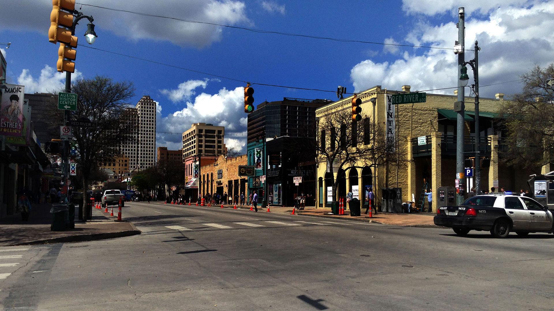 Austin Street