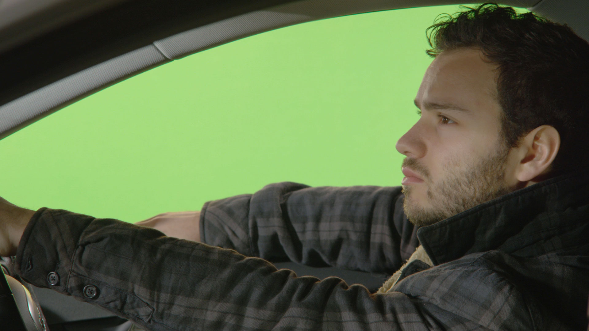 How to make the perfect green screen car shot