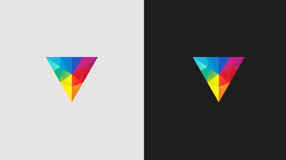 HitFilm Logo design concept - Territory Studios