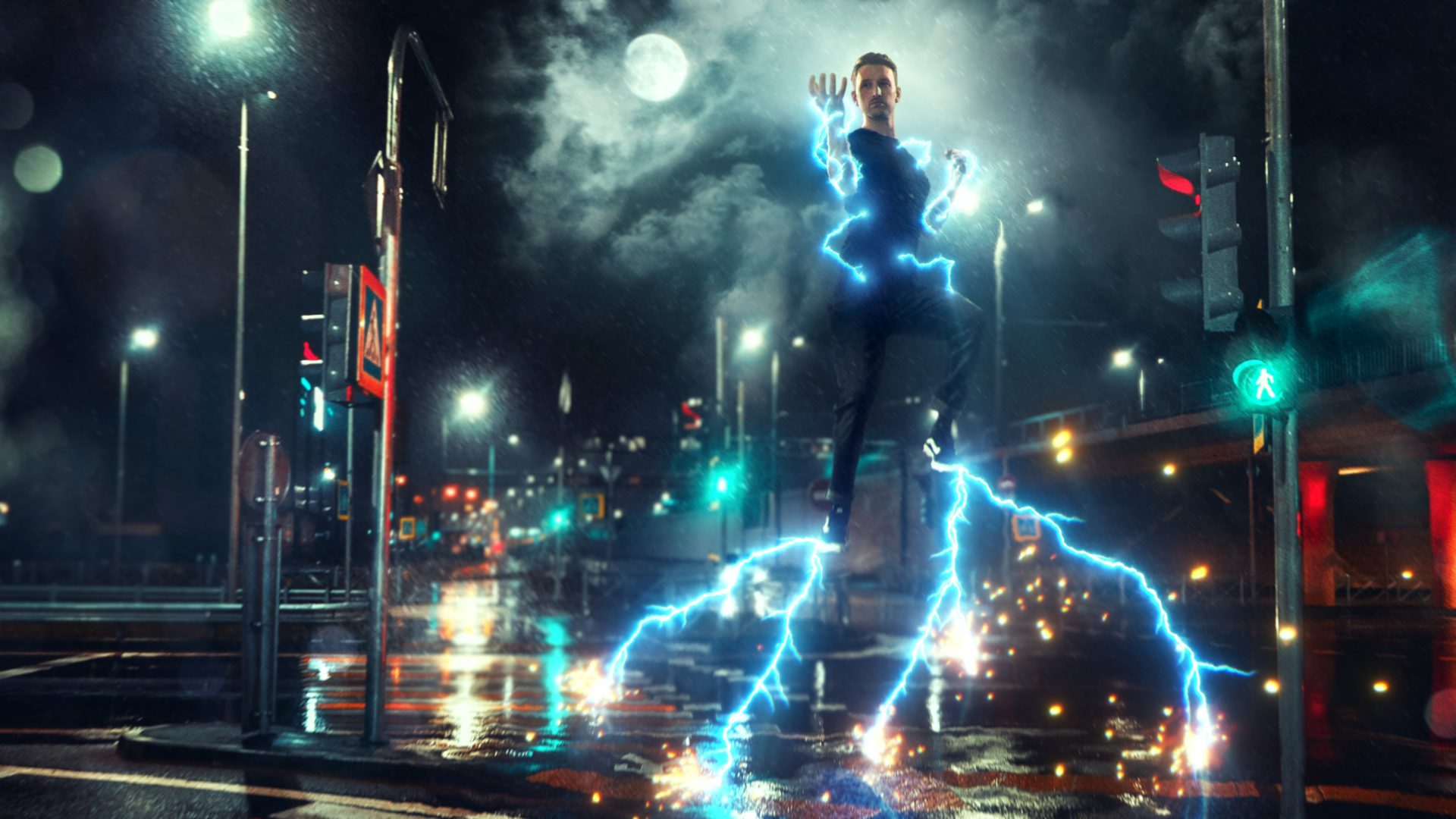 Ignite Pro 5 release - lightning effects VFX plugins for After Effects