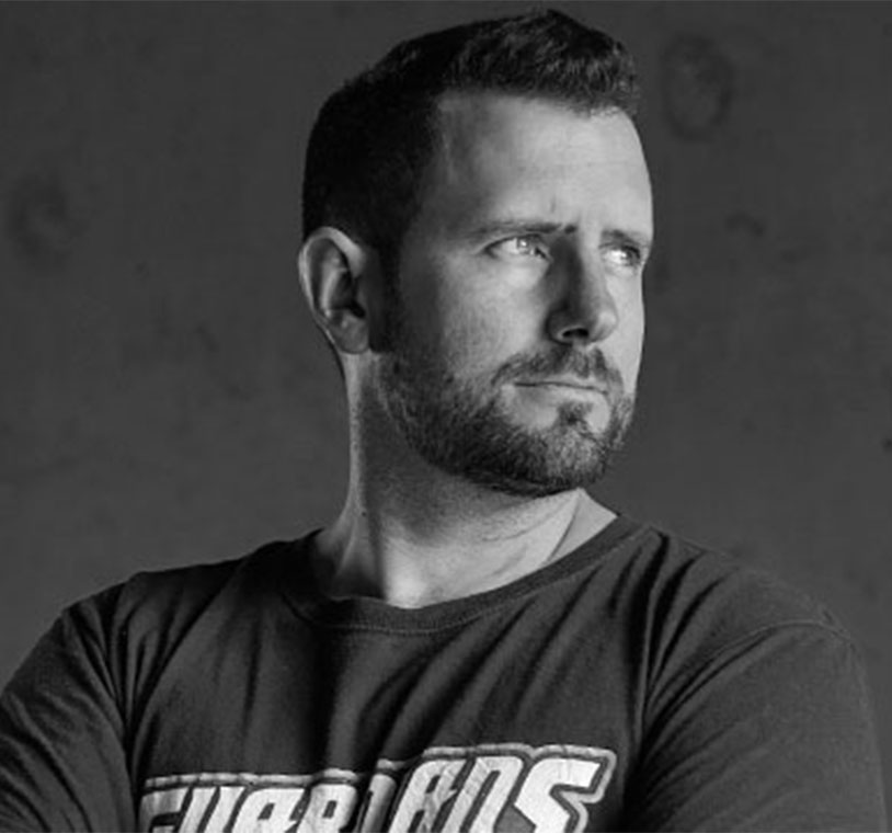 Josh Davies (FXhome CEO)