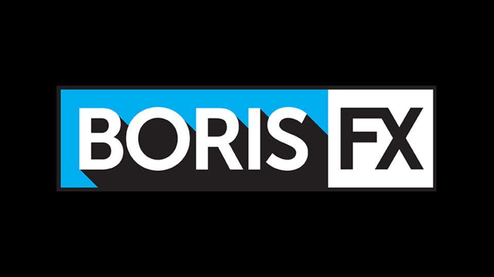 Boris FX logo