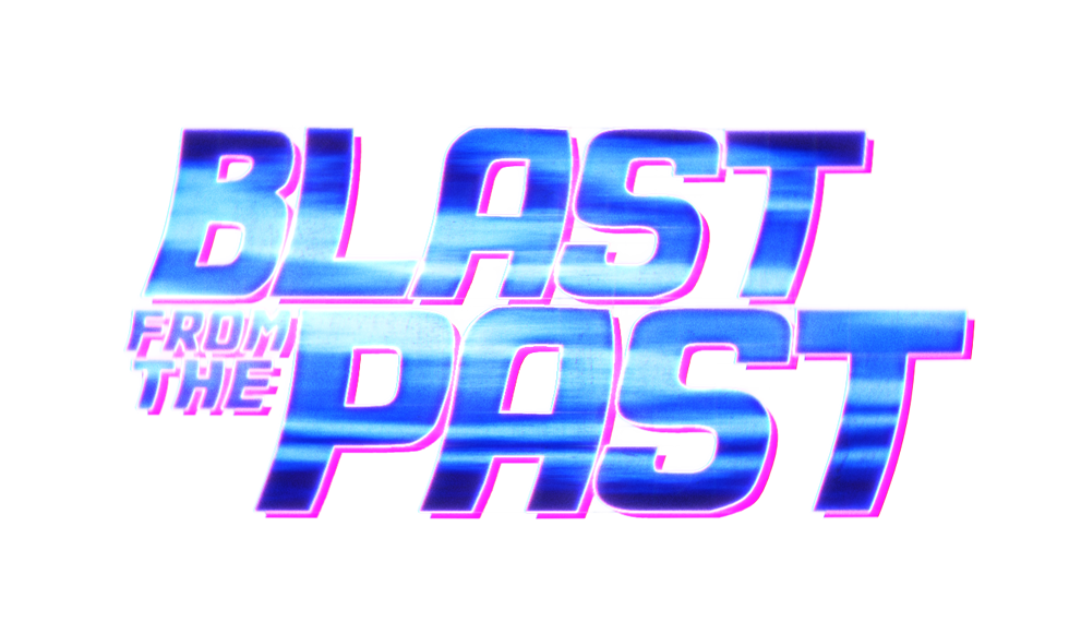 Blast from the Past cover image - Learn how to make Stranger Things-inspired 80's title sequences