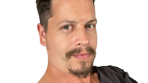 Mark Billen