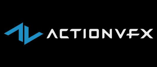 ActionVFX : Brand Short Description Type Here.