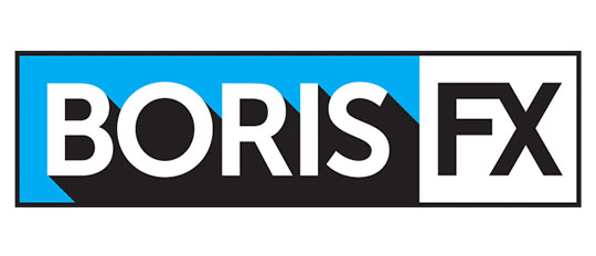 BorisFX : Brand Short Description Type Here.