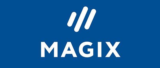 MAGIX : Brand Short Description Type Here.