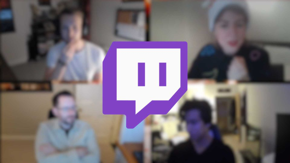 FXhome Twitch channel – engage with your favorite filmmaking community