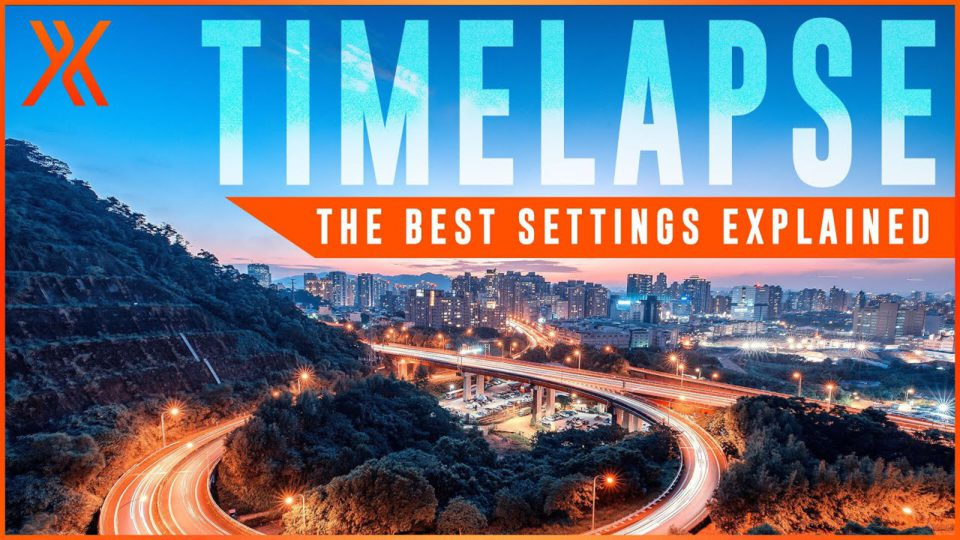 How to create the perfect timelapse YouTube tutorial thumbnail