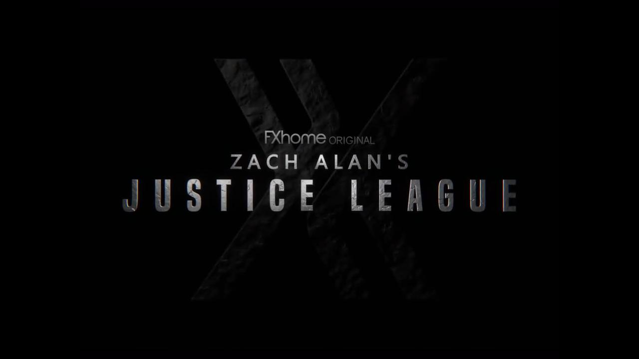 How to recreate the Justice League cinematic title sequence - final effect