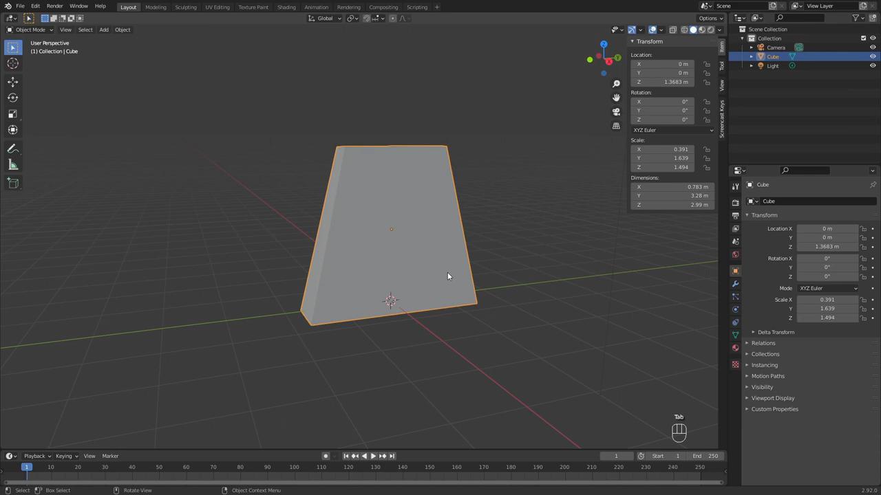 How to create Mortal Kombat's Sub-Zero ice wall effects  - creating wall base