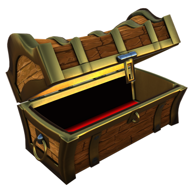 Special crate