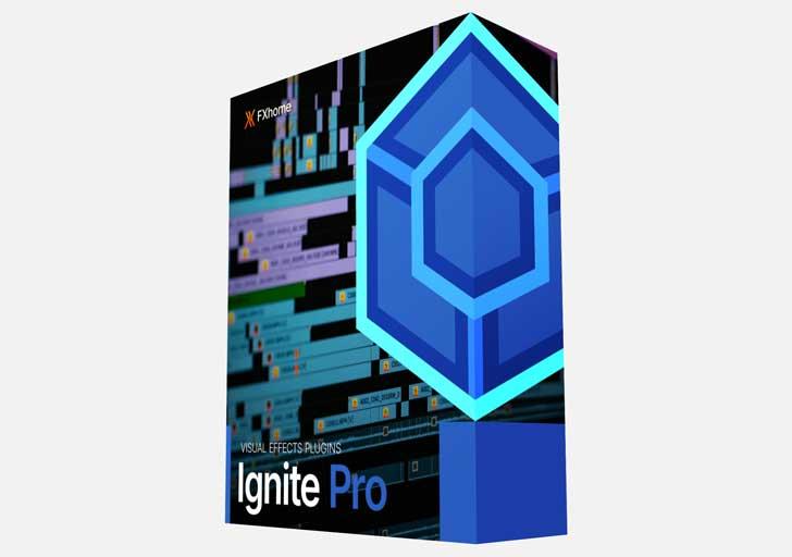 Ignite Pro box