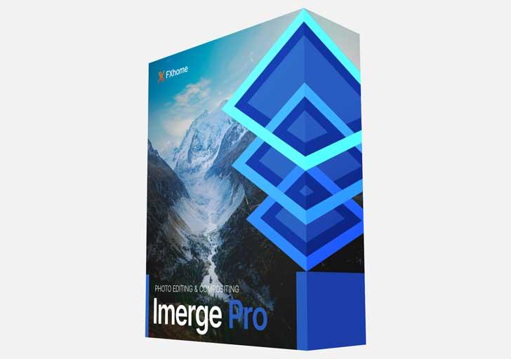 Imerge Pro box