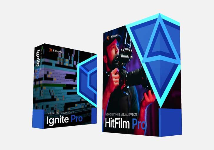 FXhome Pro Video Bundle